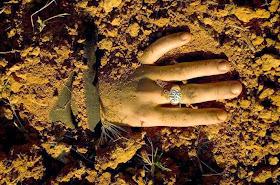 Cerita Fakta Mengerikan Orang yang Dikubur Hidup-hidup