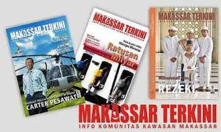 Lowongan Kerja di Majalah Makassar Terkini
