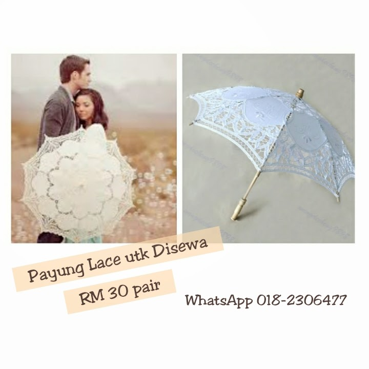 Payung lace
