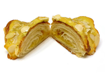 クロワッサンザマンド(Croissant aux Amandes) | breadworks(ブレッドワークス)