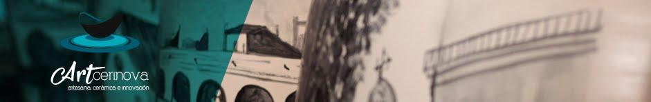 Artcerinova: Cerámica Artesanal personalizada