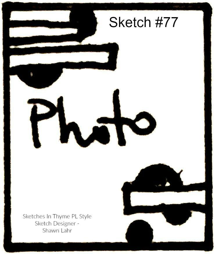 Sketch #77 July 1-7