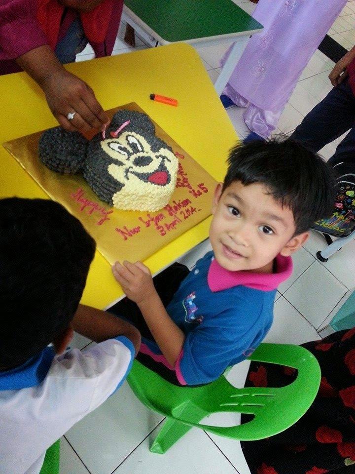 Irfan 5 years