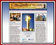 Visit Ambassadors of the Cross Website