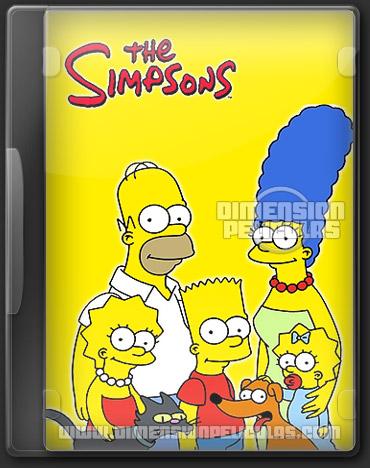 Los Simpsons Todas las Temporadas (TVRip Español Latino)