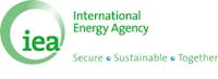 International Energy Agency logo (Credit: IEA) Click to Enlarge.