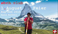 COMING UP - 1.August Feier