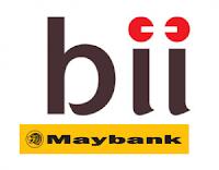 Lowongan Kerja Bank BII, Officer Development Program Untuk Area Medan, Palembang dan Surabaya - Januari 2013