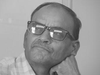 सलाहकार एवं संरक्षक डॉ. राजेश चौधरी