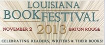 10th Annual Louisiana Book Festival