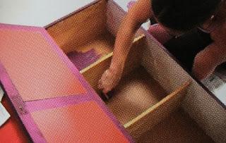 Como Transformar un Mueble Antiguo en uno Juvenil y Alegre