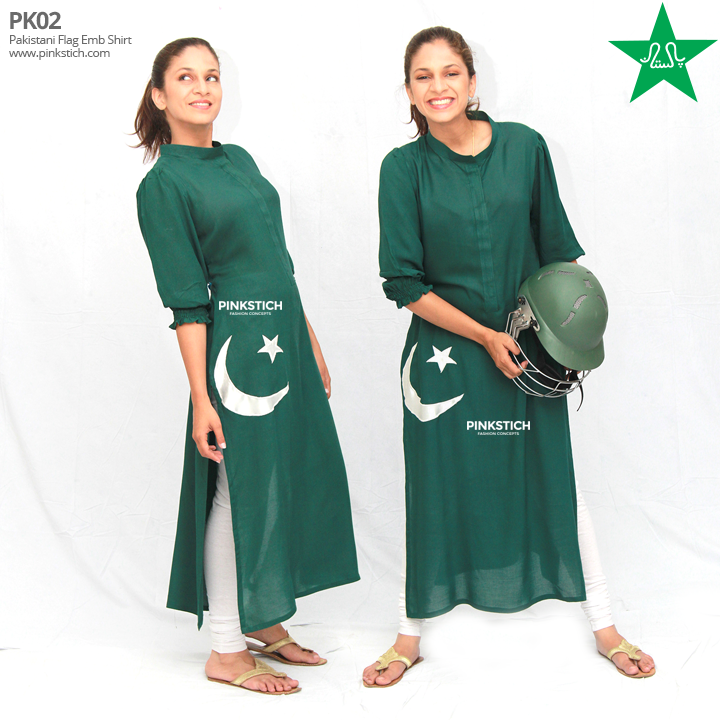 Pinkstich Independence Day Dresses 2014
