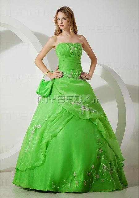 Super Incanti - wedding and event creations: Sposiamoci in Verde!!!!! KI84