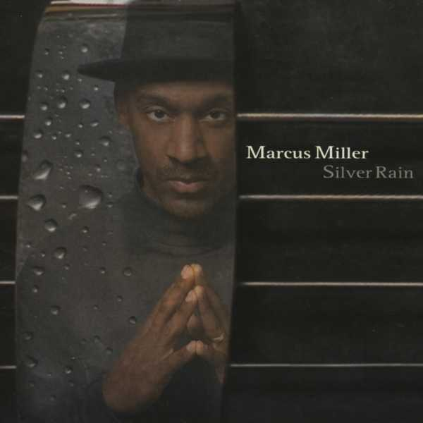 Marcus Miller The Only Reason I Live