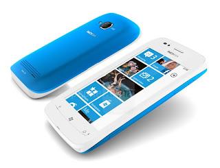 Nokia Lumia 710 Harga Dan Spesifikasi