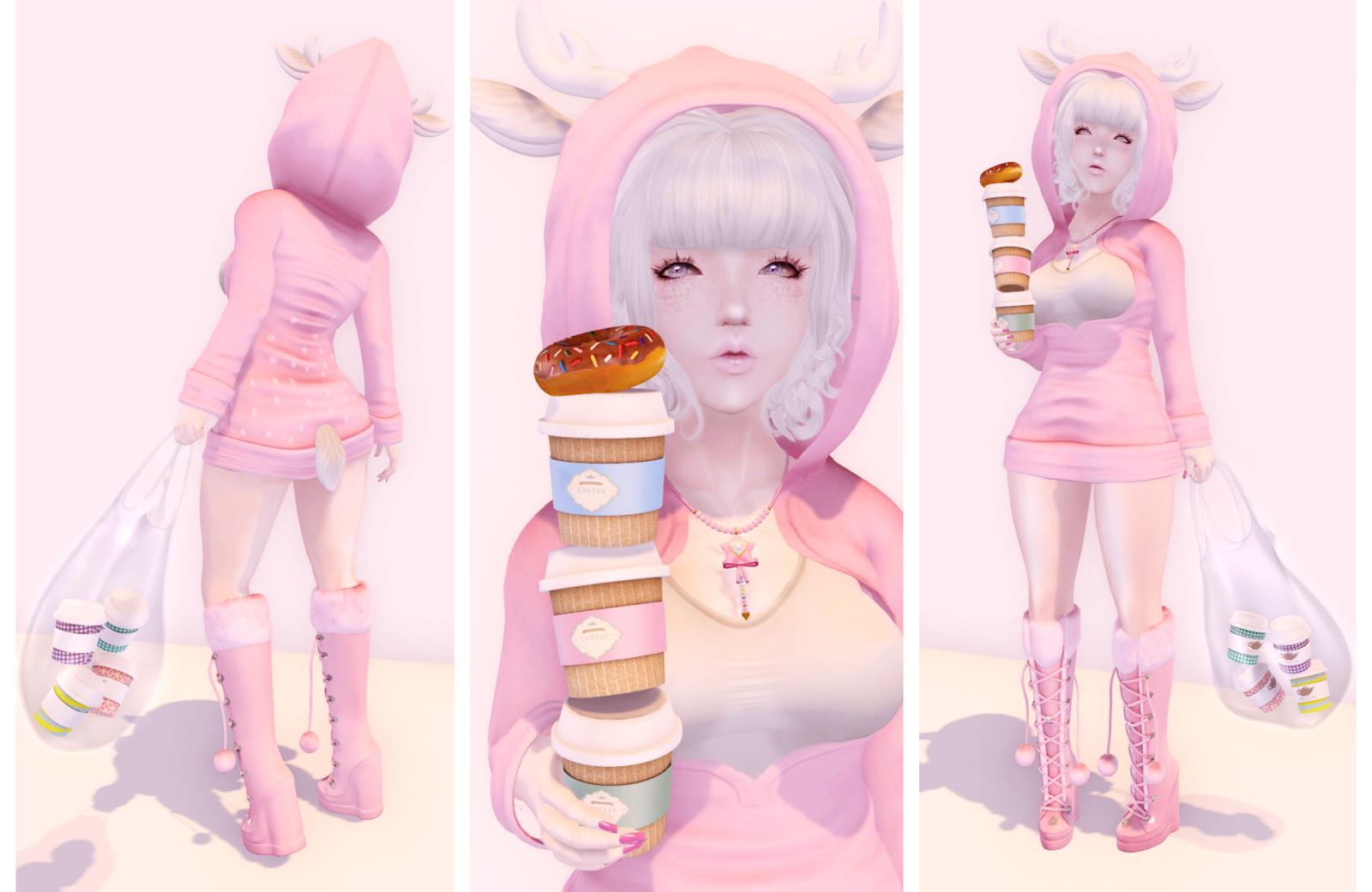pastel kawaii sims 4 cc newhairstylesformen2014