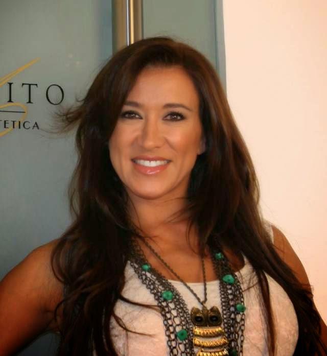 Mujeres Argentinas: Valeria Archimó