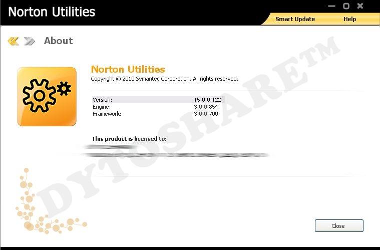 Скачать бесплатно Norton Utilities 2010 14.5.0.118 + crack - Русская версия