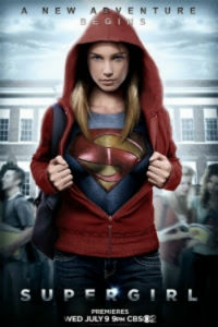 Supergirl – Season 1 (2015)