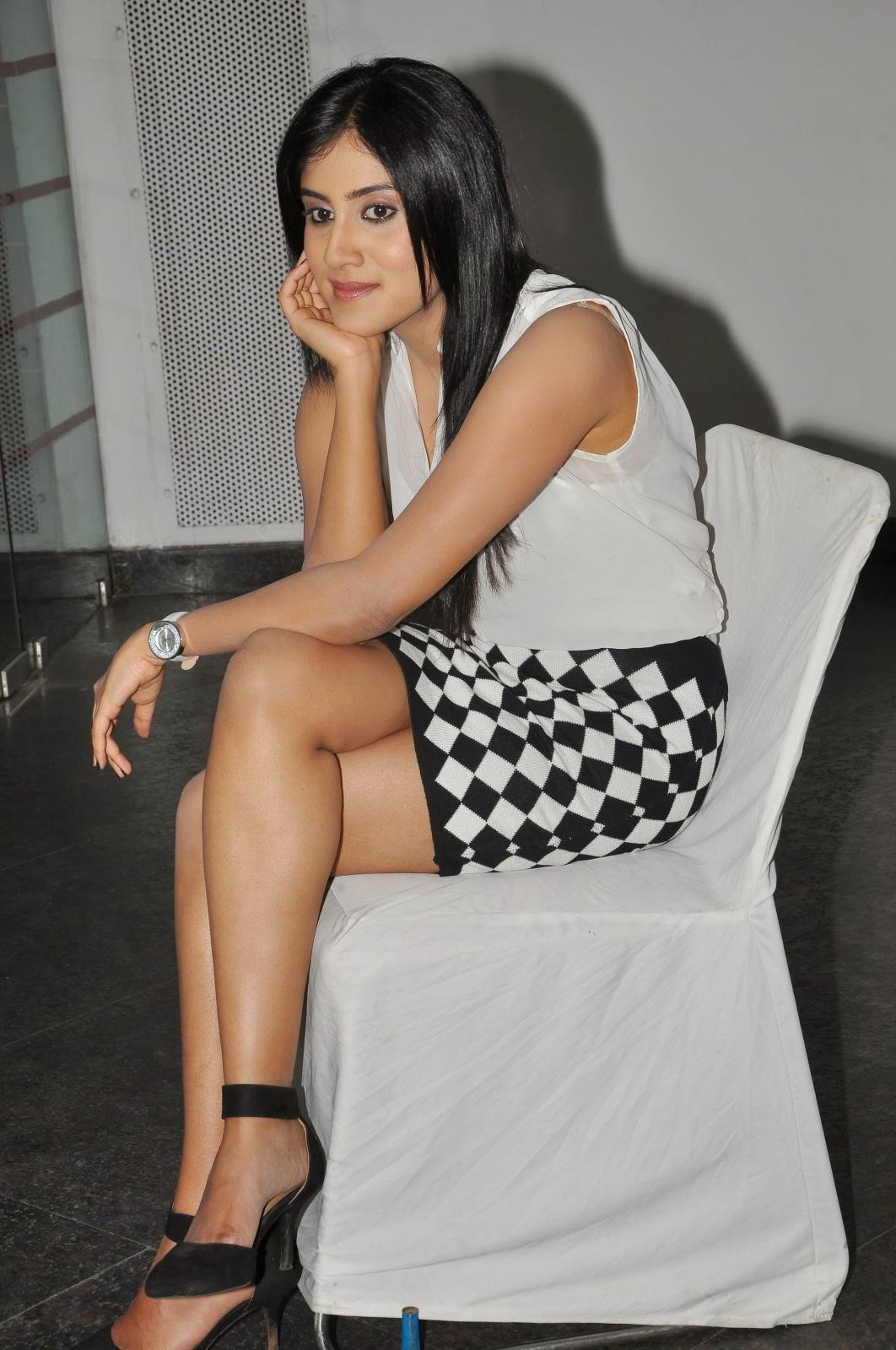 Dhanya Balakrishna Latest Glamorous Photos-HQ-Photo-7