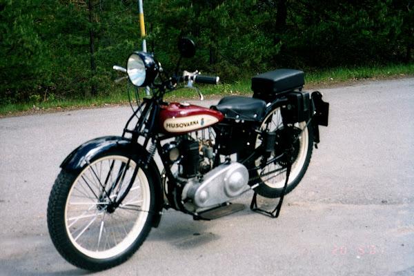 Husqvarna 30 SV 1929