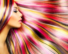 Membuat Pelembut Rambut Sendiri