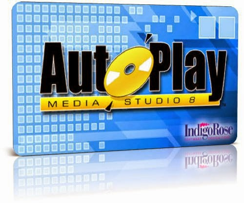 AutoPlay Media Studio v8.1.0.0 Portable
