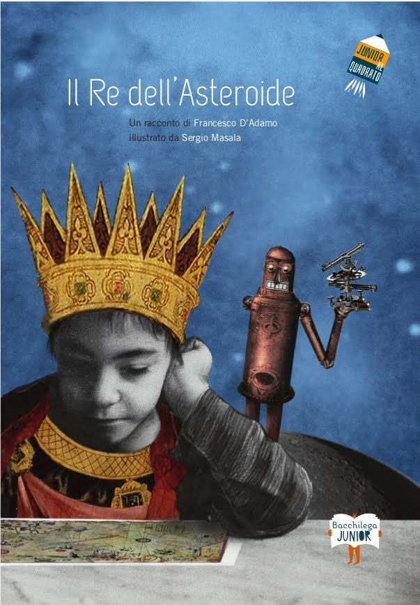 Il Re dell'Asteroide