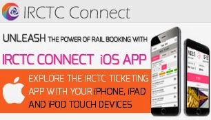 Register and book a ticket on IRCTC and win exciting prizes
