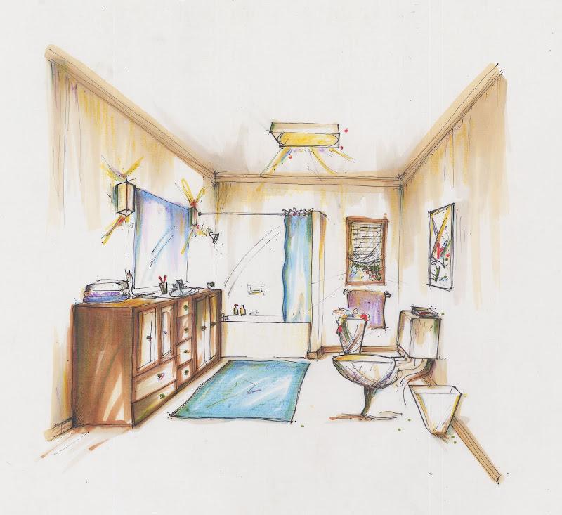 Ariel's Interior Design Portfolio title=