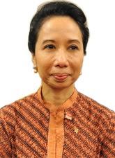 Profil Biodata Diri Kabinet Kerja Rini Mariani Soemarno