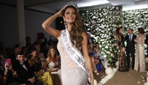 Miss Perú Universo 2015