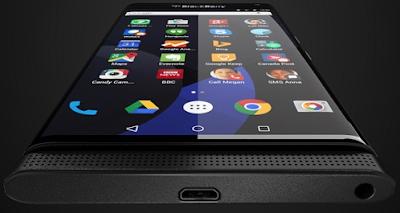Spesifikasi Dan Harga Blackberry Venice Android Terbaru