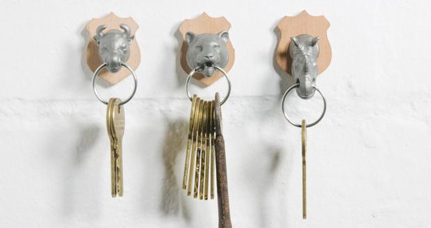 Animal Keyholders