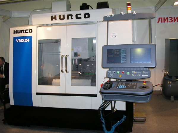 Металлообработка на  CNC.Investment project. Enterprise for metalworking machine tools for CNC.