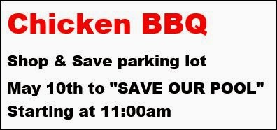 5-10 Chicken BBQ Port Allegany