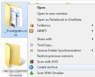 B1 Free Archiver4