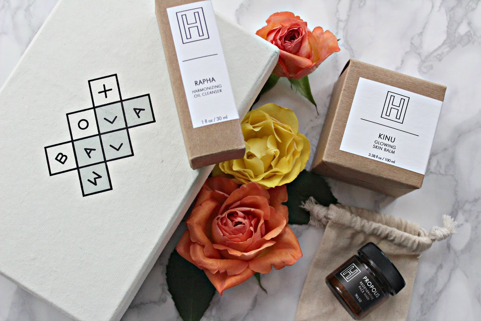 Boxwalla Beauty boxes