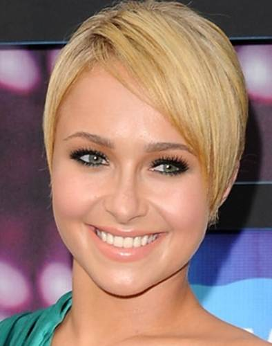 Trend Model Rambut Wanita Panjang Lurus Terbaru 2014