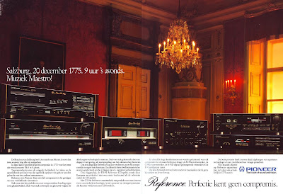 PIONEER Reference