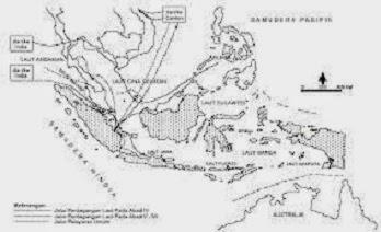 Perkembangan Agama Buddha Di Asia Selatan,  Asia Timur Dan Asia Tenggara