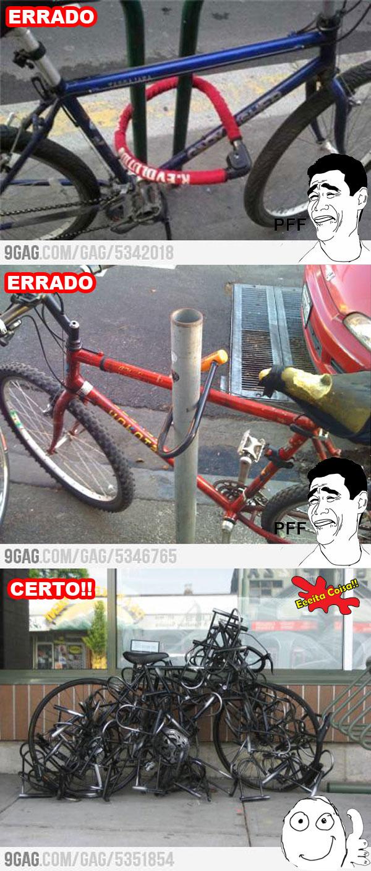 bike, corrente, bicicleta, seguranca, yao ming pff, eeeita coisa