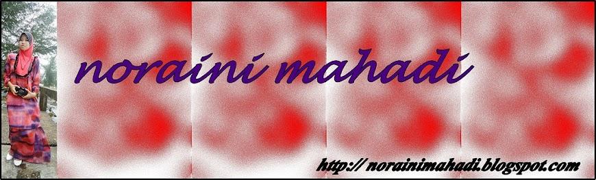NOrAiNi mAHaDi