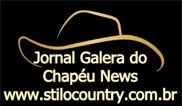 Jornal Galera do Chapéu News
