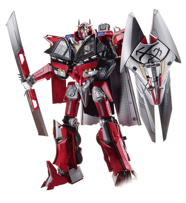 transformers dark of the moon optimus prime leader class. Transformers 3 The Dark of the