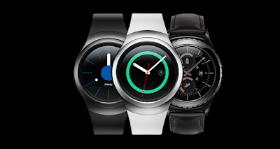 buongiornolink - Samsung Gear S2 in Italia dal 30 Ottobre si parte da 349.99€