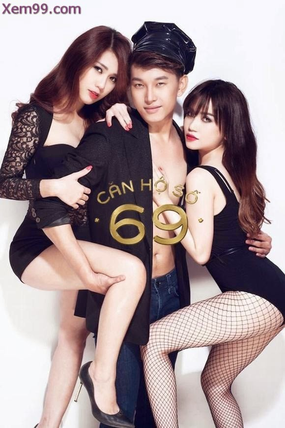 Phim Can ho so 69 S01E01 The Bitches Viet Eng Sub