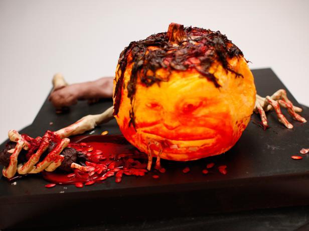Danielle Harris to Guest Judge 'Halloween Wars'   Halloween Daily News