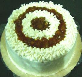 Torta Bananica
