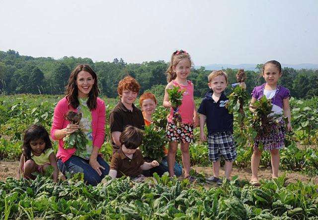 Mulheres na atividade de agricultura ecologica e familiar